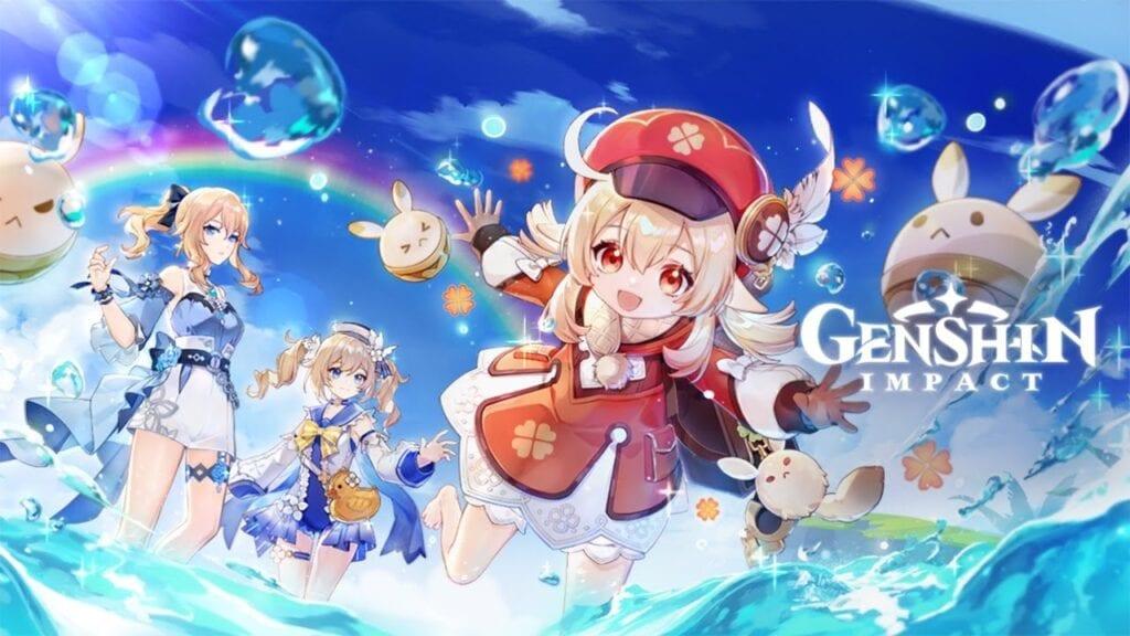 Genshin Impact's Version 1.6 Trailer Showcases A Midsummer Island Adventure (VIDEO)