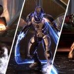 Mass Effect Legendary Edition ME3 Multiplayer