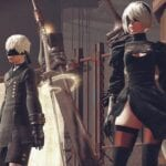NieR: Automata HD Texture Pack Mod Finally Complete After Four Years In Development