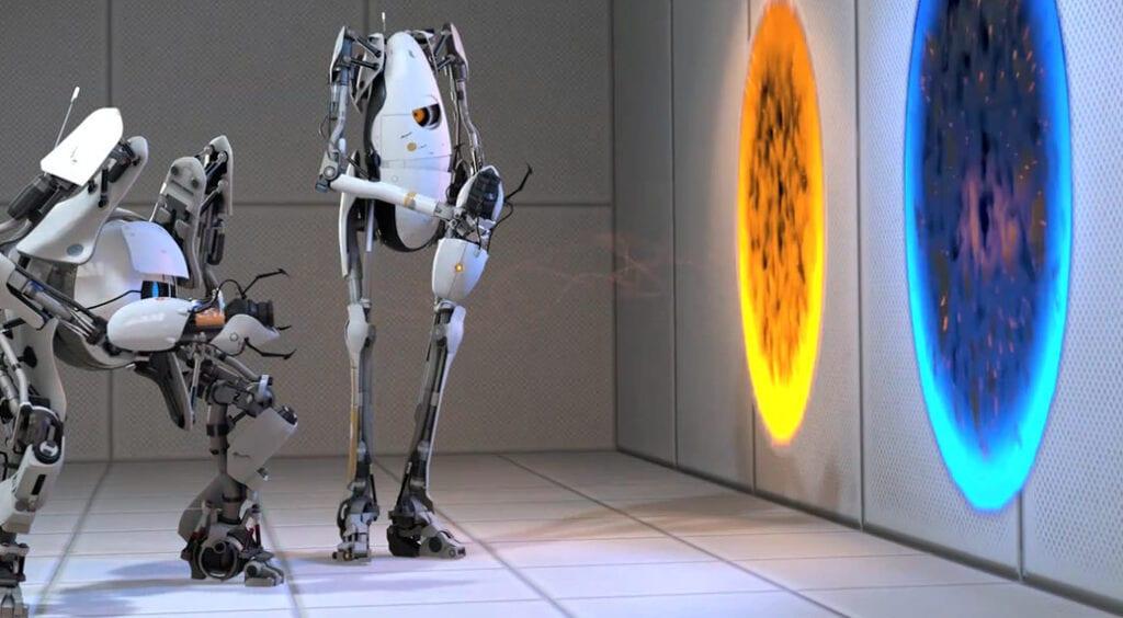 Portal Movie