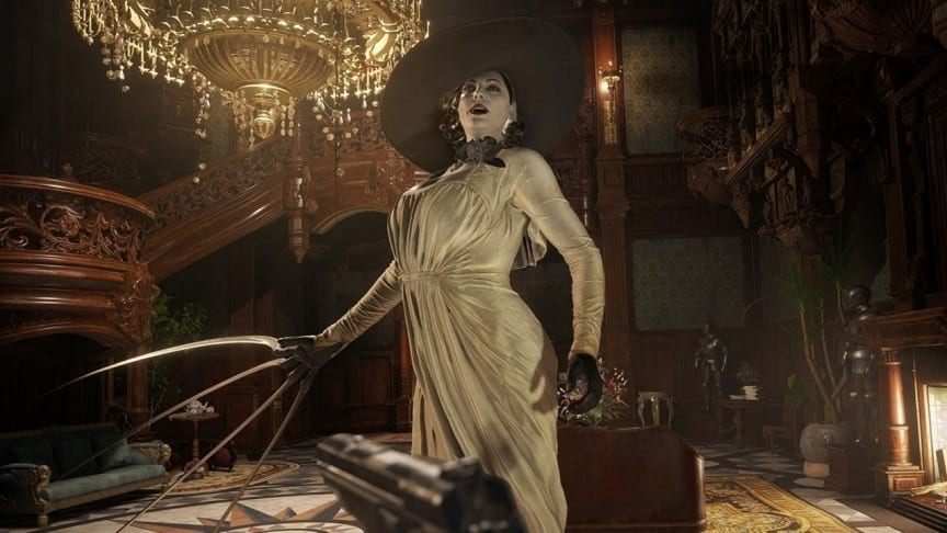 Resident Evil Village PC Demo Players Have Found Their Way Around The Timer