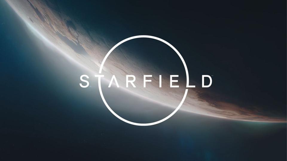 Starfield Xbox