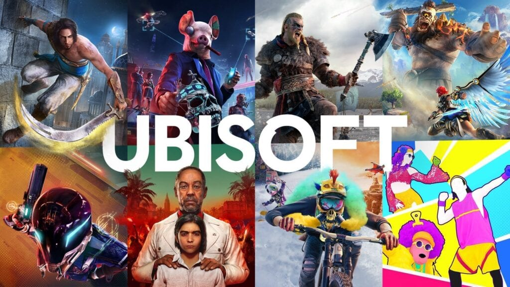Ubisoft Originals