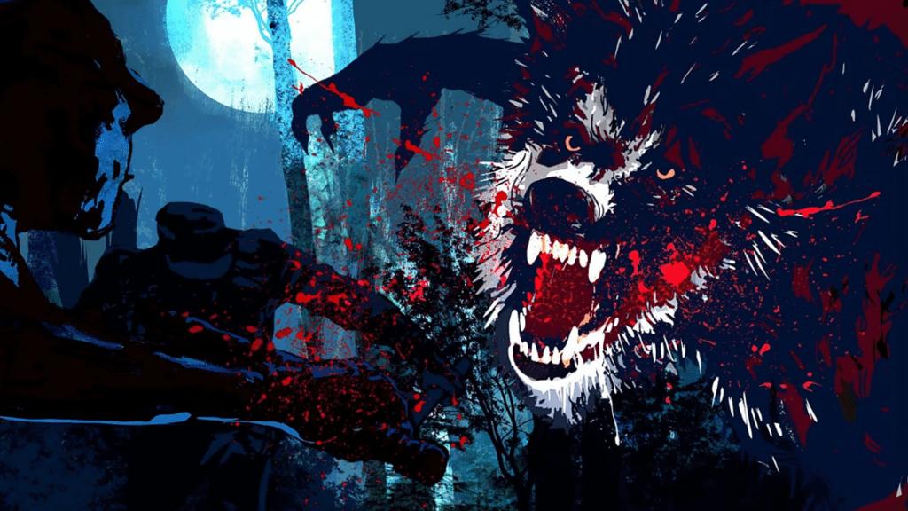 World of Darkness Film
