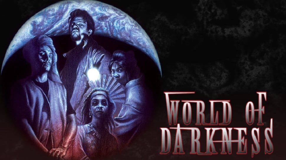 World of Darkness Film
