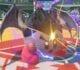 Super Smash Bros. Ultimate Kazuya Kirby