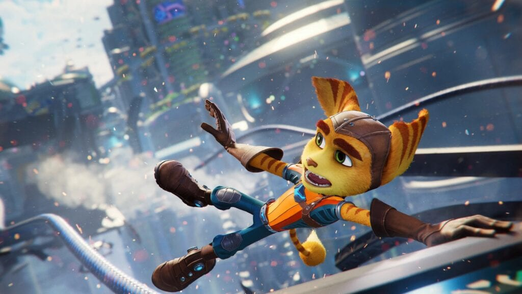 Ratchet & Clank: Rift Apart Will Support 60 FPS, Ray Tracing At Launch