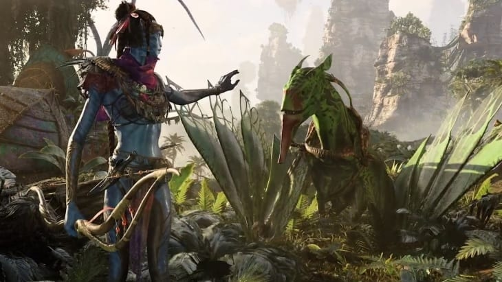 Avatar: Frontiers Of Pandora First Look Trailer Revealed (VIDEO)