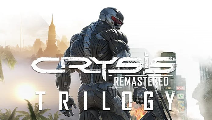 Crysis Remastered Trilogy Revealed, Releasing In Fall 2021 (VIDEO)