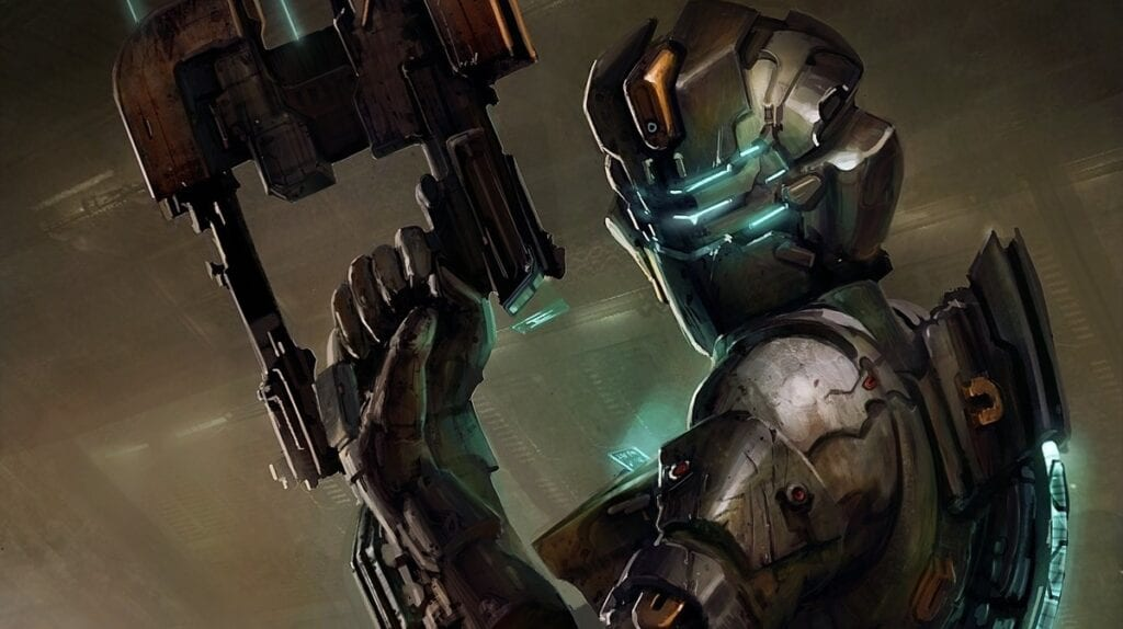 """Dead Space IP Reportedly Receiving A """"Reimagining"""" From EA Motive"""