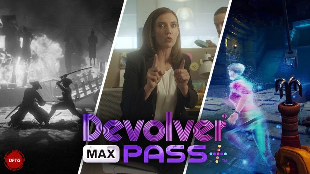 Devolver Digital Summer Game Fest