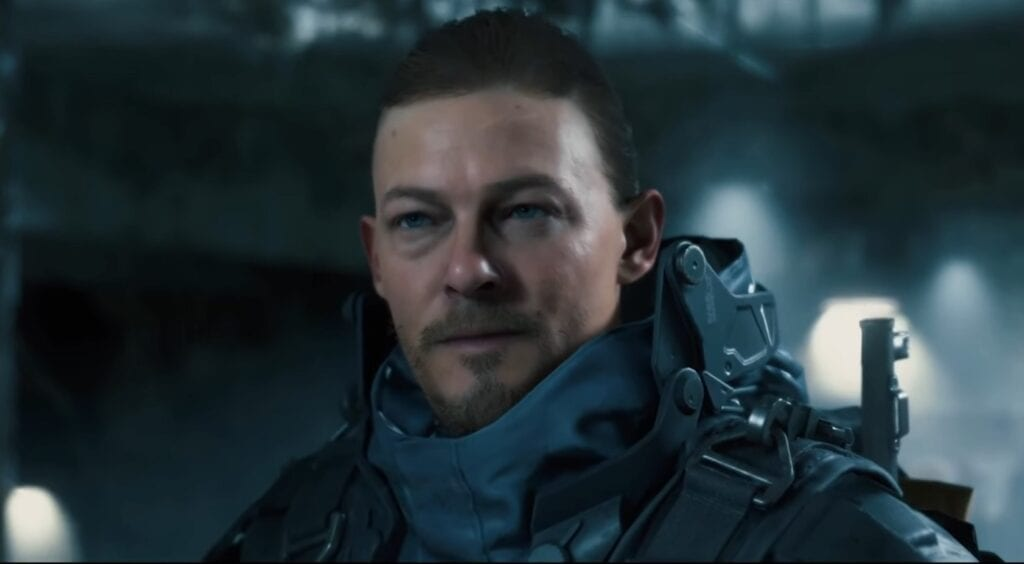 Death Stranding Director's Cut Announced For PS5 (VIDEO)