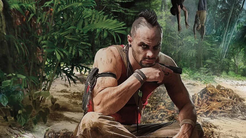 Far Cry 6 Post-Launch Content Lets You Play As Vaas, Other Past Villains (VIDEO)