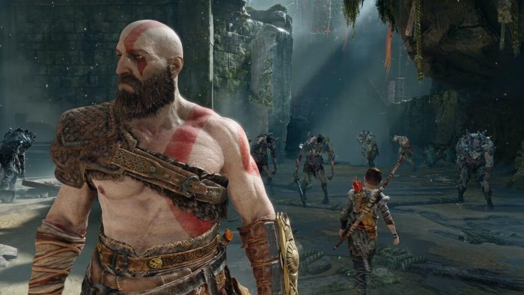 God of War Ragnarok Delay