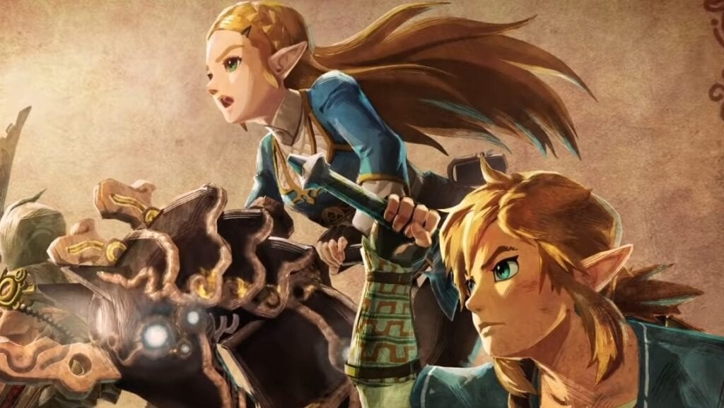 Hyrule Warriors: Age Of Calamity Expansion Pass Detailed (VIDEO)