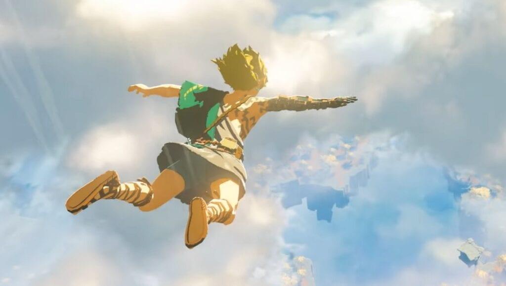 The Legend of Zelda: Breath Of The Wild 2 Teaser Trailer Released (VIDEO)