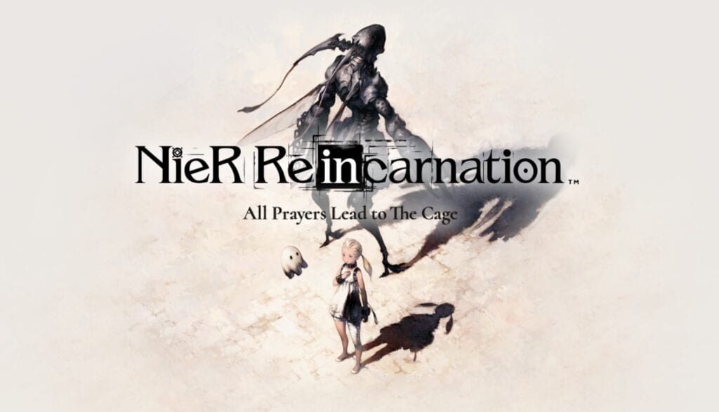 NieR Re[in]carnation Release Date Revealed With New Trailer (VIDEO)