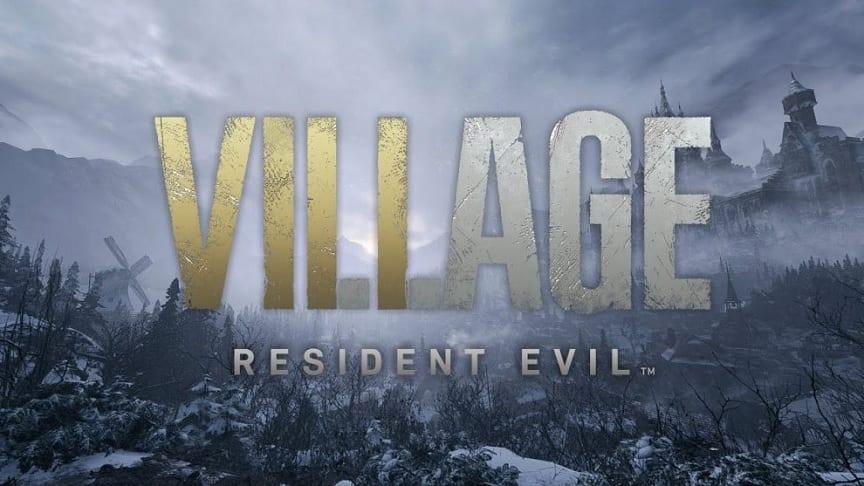 Resident Evil Village DLC In Development, RE: Verse Launches Next Month