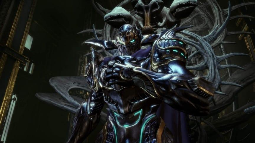 Final Fantasy Origin 'Stranger Of Paradise' Souls-Like Game Revealed (VIDEO)