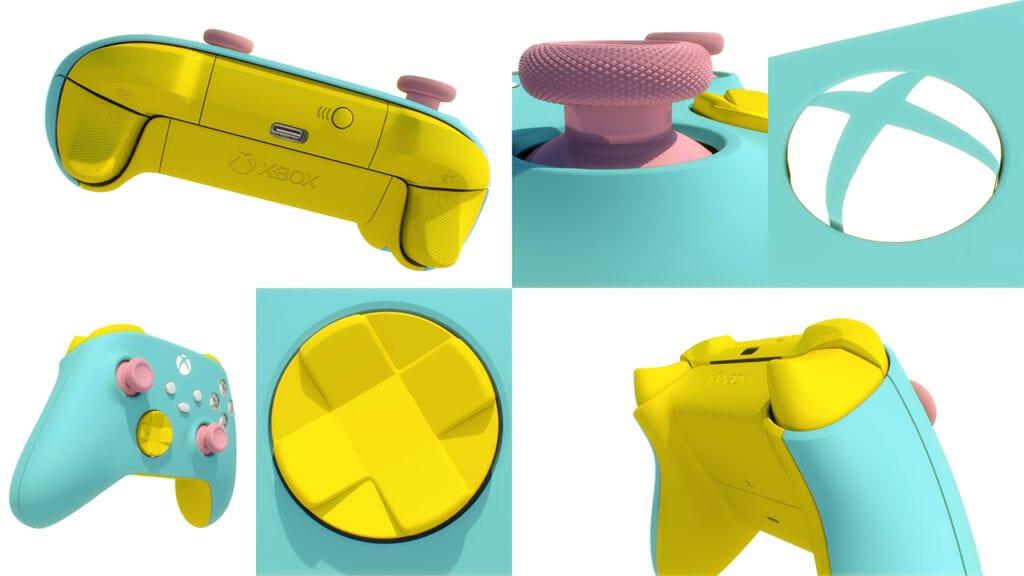 Xbox Design Lab Series X/S
