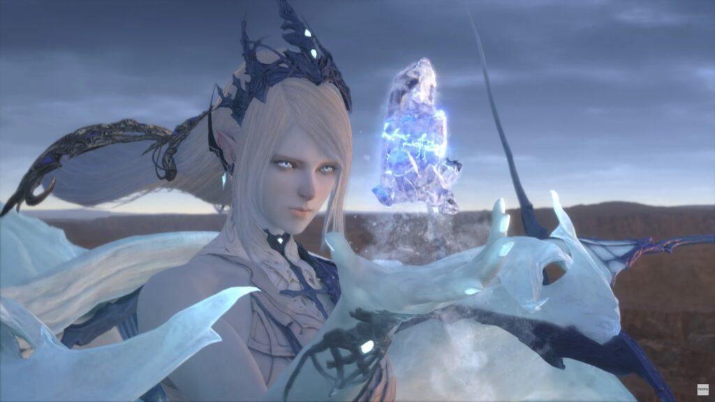 Final Fantasy XVI Producer Provides Development Status Update