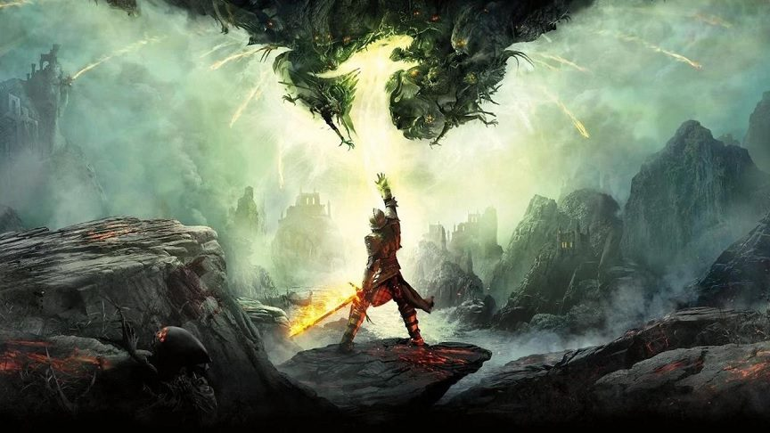 Dragon Age Netflix Series Reportedly In Development