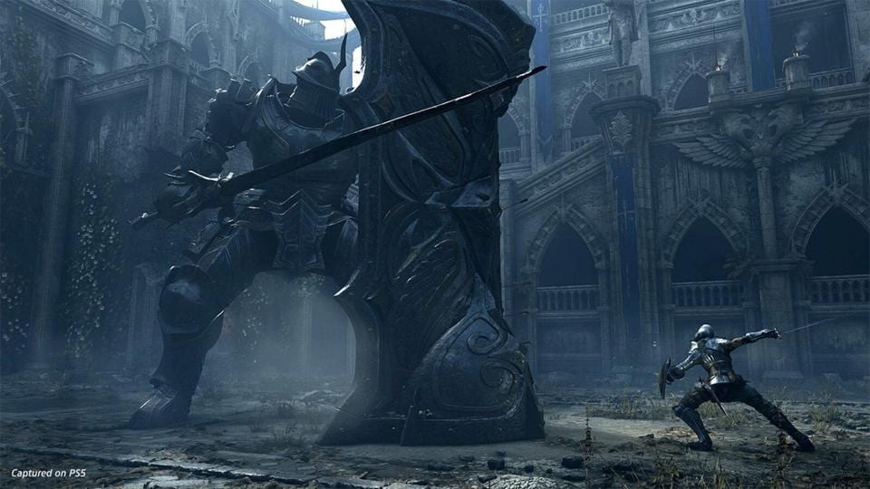Demon's Souls Remake Dev Appears To Be Quietly Denying Sony Acquisition Rumors