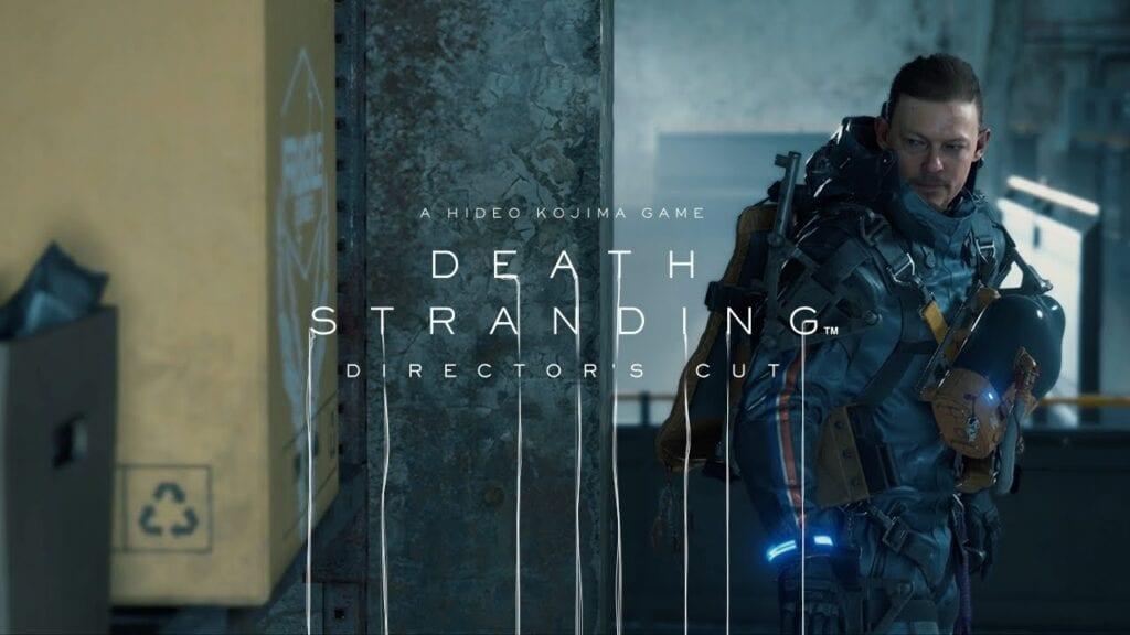 Death Stranding Director's Cut Gets A New Highlight Trailer (VIDEO)