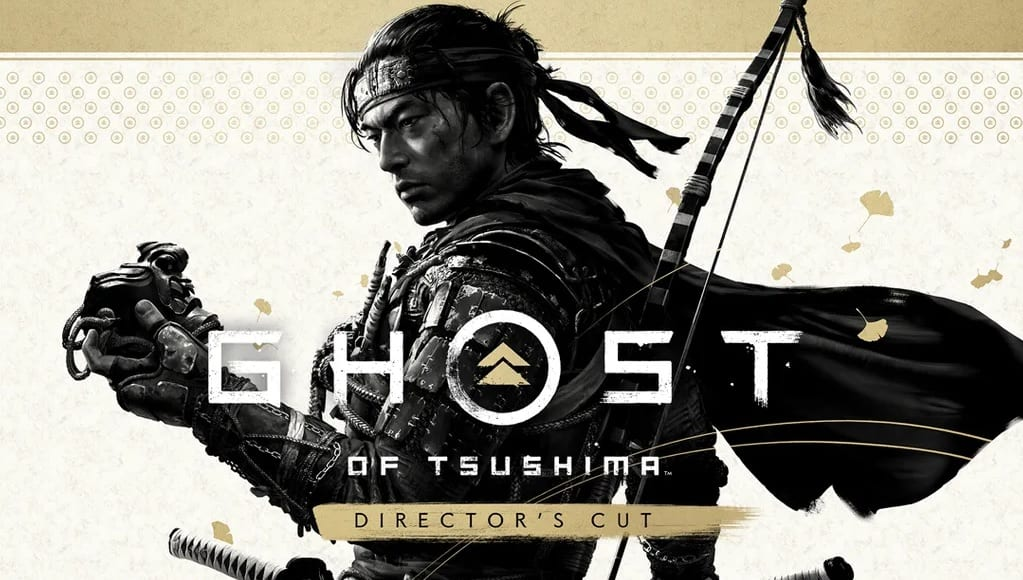 Ghost Of Tsushima Director's Cut Announced Featuring A New Island (VIDEO)