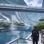 Mass Effect Legendary Edition first