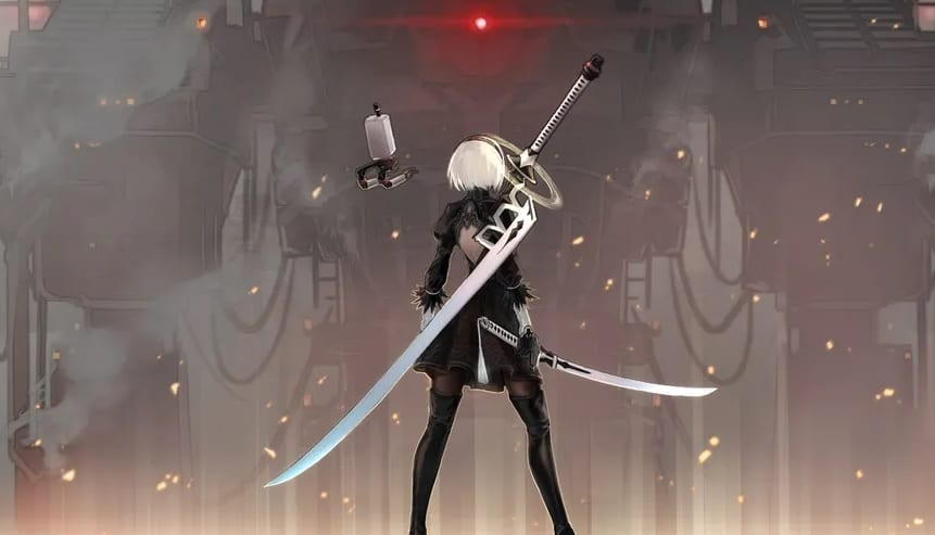 NieR: Automata Steam Update Is Finally Happening, Full Patch Notes Here