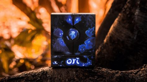 Ori Collector's Edition Physical Set Announced For Nintendo Switch