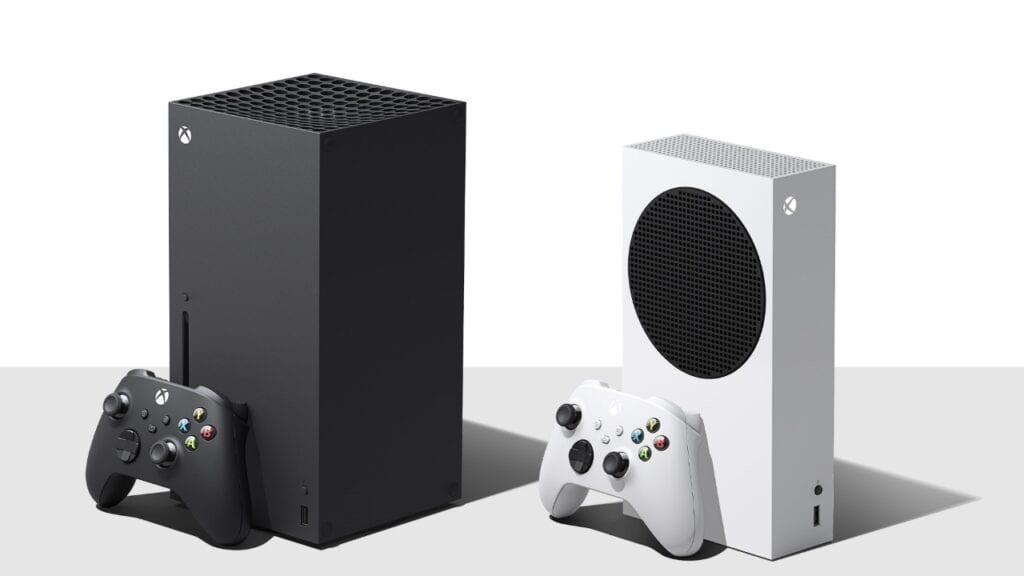 Xbox Series X/S Sales