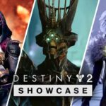 Destiny 2 Showcase