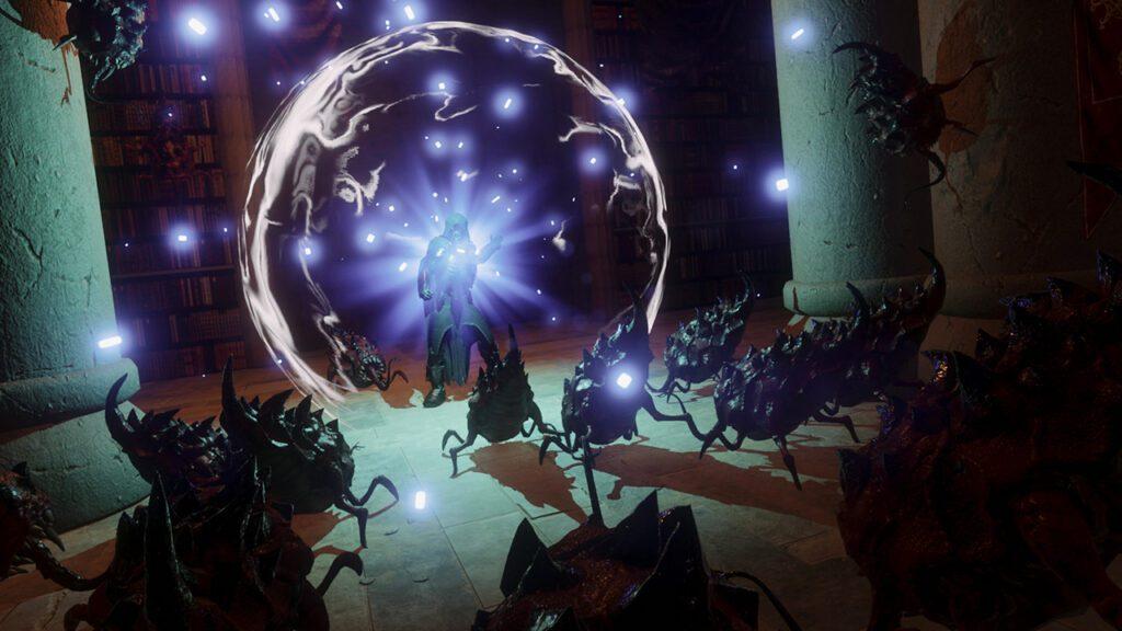 Elder Scrolls Devs The Wayward Realms