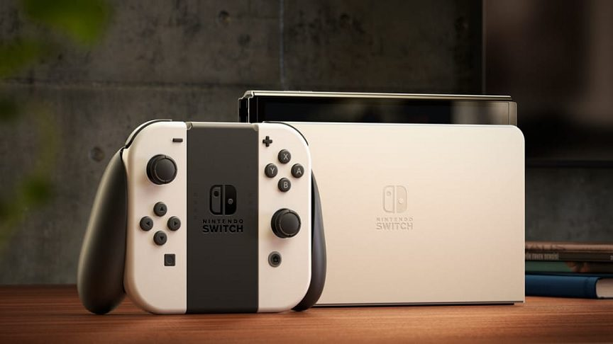 Nintendo Addresses Switch OLED Burn-in Concerns By Sharing Best Practices