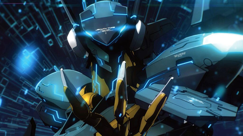 Xbox Games With Gold Zone of the Enders