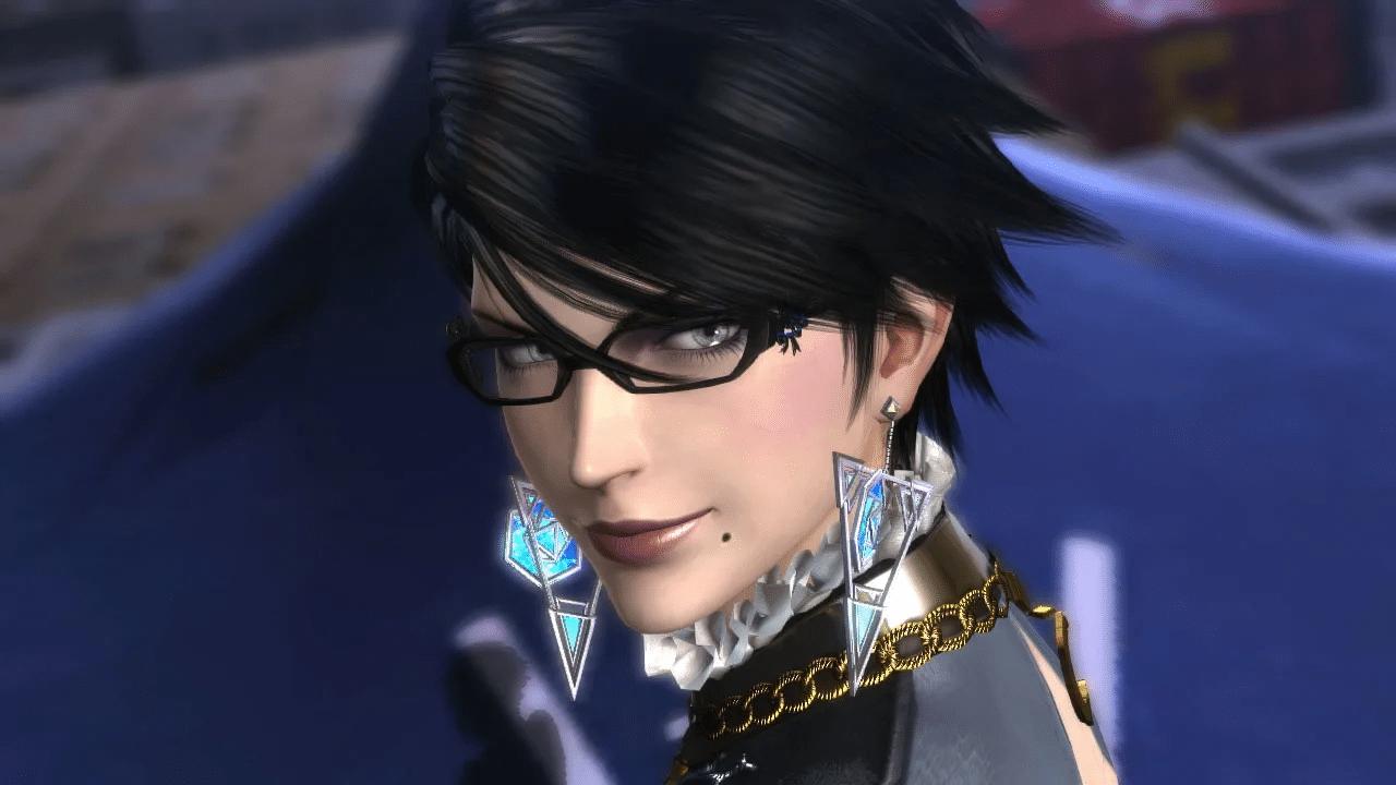Bayonetta voice actor