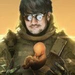 Hideo Kojima Death Stranding Director's Cut