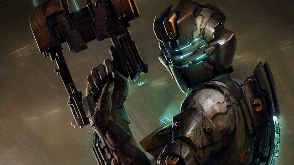 Dead Space Remake Devs Going Radio Silent Until 2022