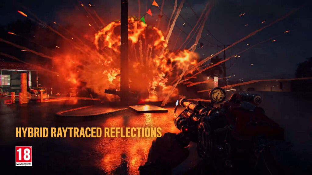 Far Cry 6 PC Ray Tracing