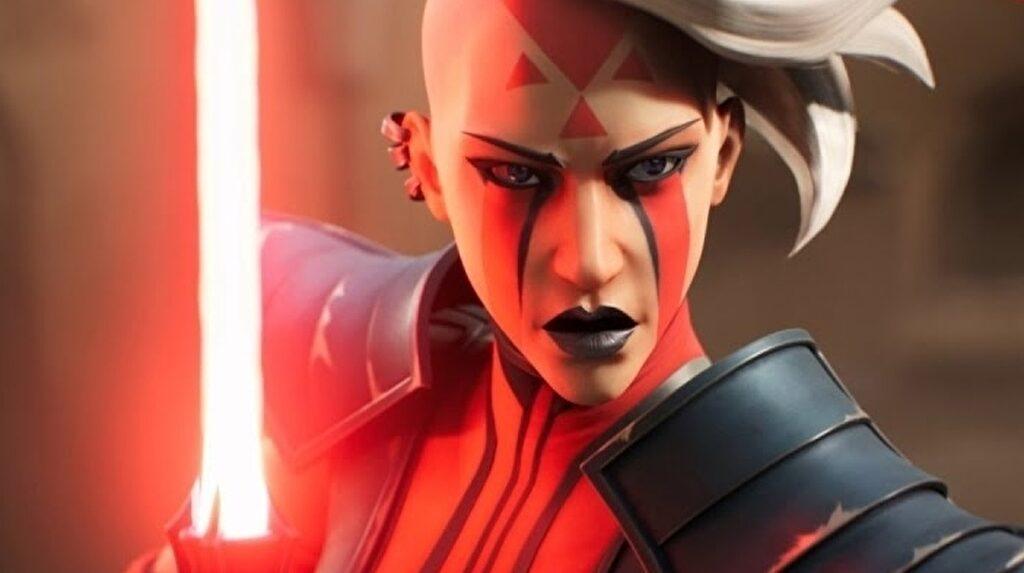 Star Wars Hunters Trailer