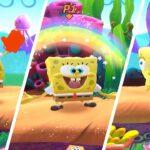 Nick All-Star Brawl SpongeBob