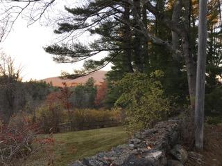 Mt. Monadnock