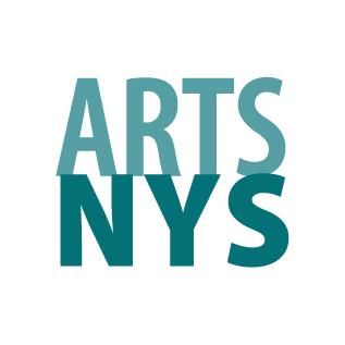 ArtsNYS Logo FOR BANNER