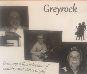 Dance - Greyrock