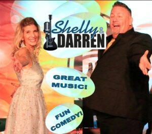 Ent - Shelley & Darren