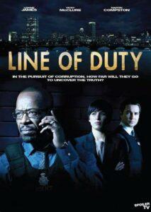 Movie - Line of Duty