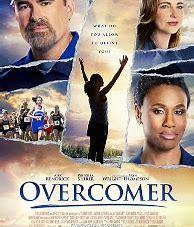 Movie - Overcomer
