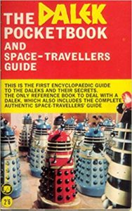 The Dalek Pocket Book and Outer Space-Travelers Guide (October 1965)